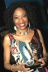 Drama Desk Awards 2005 - Adriane Lenox
