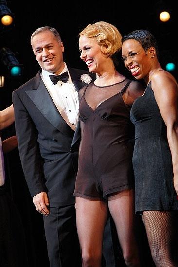Melora Hardin Debuts in Chicago – Melora Hardin – Brenda Braxton – Tom Hewitt