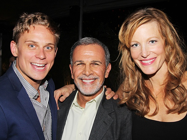 Sex with Strangers - Opening - OP - 7/14 - Billy Magnussen - Tony Plana - Anna Gunn