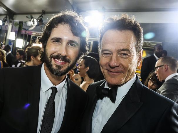 The Tony Awards - 6/15 - Josh Groban - Bryan Cranston