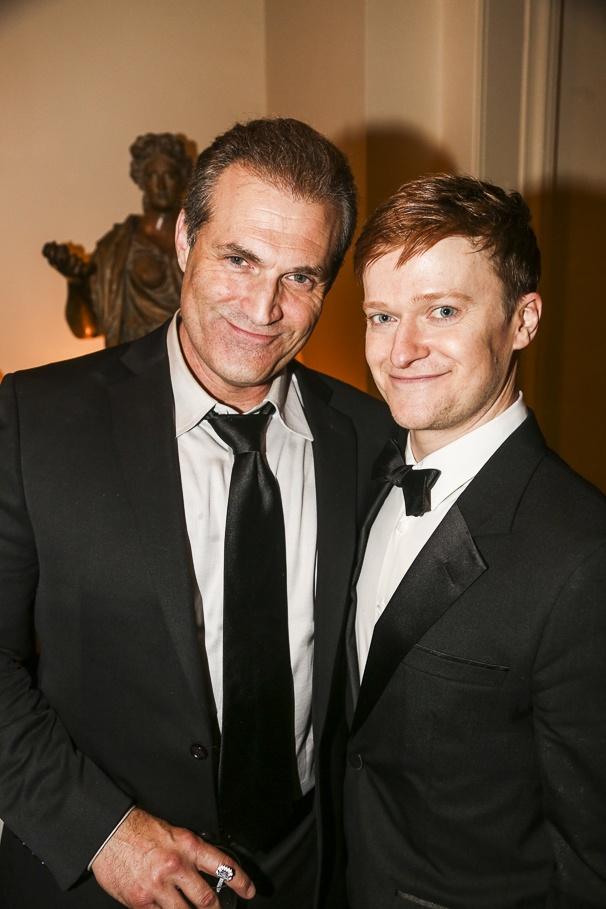 The Tony Awards - 6/15 - Marc Kudisch - Steven Boyer