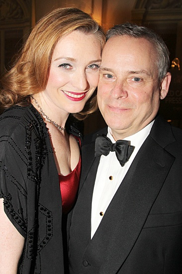 Drama League gala for NPH - 2014 - Kate Jennings Grant - Doug Hughes