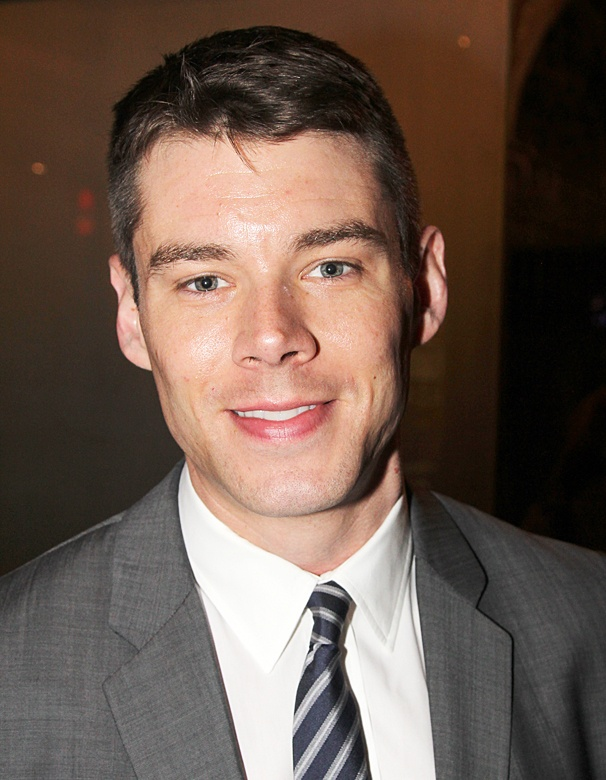 Cabaret - Opening - OP - 4/14 - Brian J. Smith