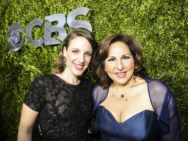 The Tony Awards - 6/15 - Jessie Mueller  - Jessie Mueller and