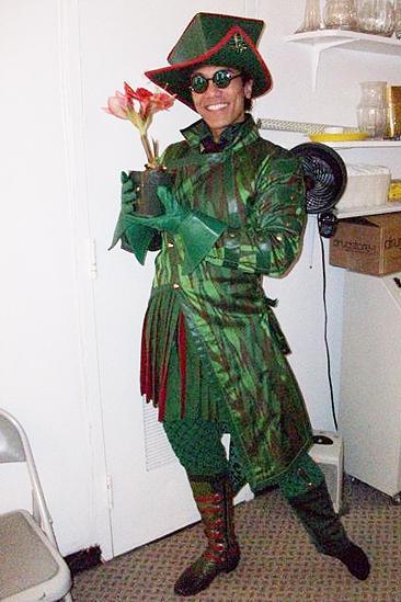Rondi Reed Seasonal Snapshots at Wicked – Kenway Kua