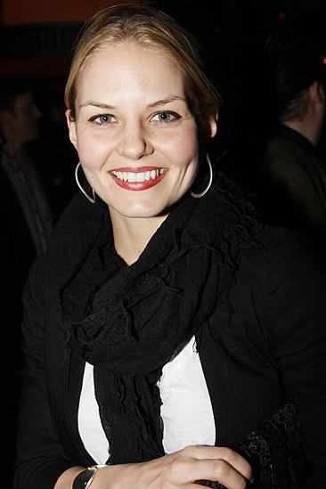 Behanding in Spokane Opening Night – Jennifer Morrison