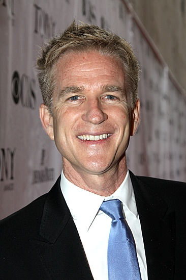 2010 Tony Awards Red Carpet – Matthew Modine