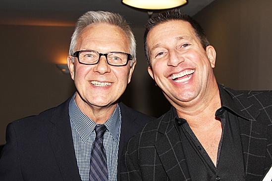 Miscast - Walter Bobbie and Phil Reno