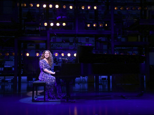 <i>Beautiful: The Carole King Musical</i>: Show Photos — 3/15