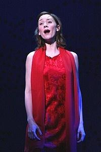 Nothing Like a Dame 2003 - Jessica Comeau