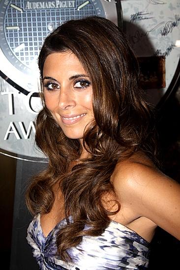 2010 Tony Awards Red Carpet – Jamie Lynn Sigler