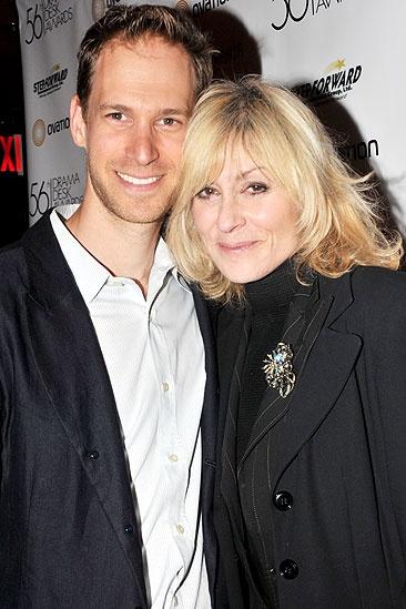 Drama Desk Awards Cocktail Reception – David Korins – Judith Light