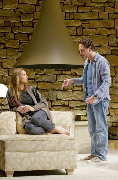 Show Photos - Other Desert Cities - Rachel Griffiths - Thomas Sadoski