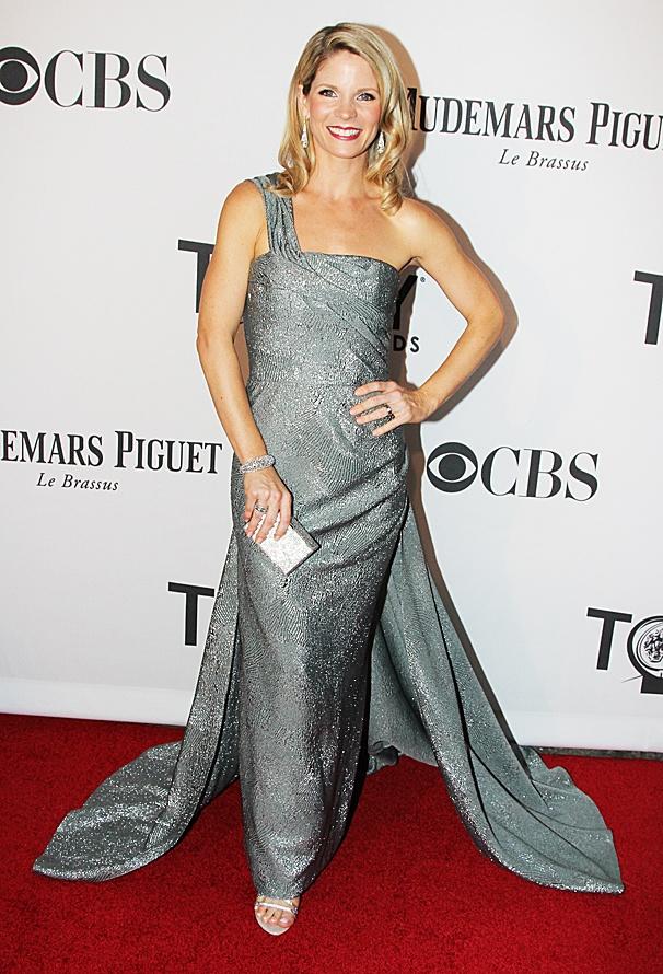 2012 Tonys Best Dressed Women – Kelli O'Hara