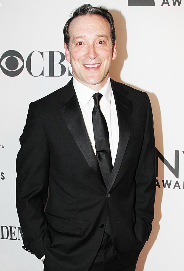 Tony Awards 2012 – Hot Guys – Jeremy Shamos