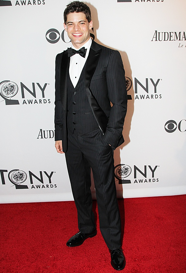 Tony Awards 2012 – Hot Guys – Jeremy Jordan