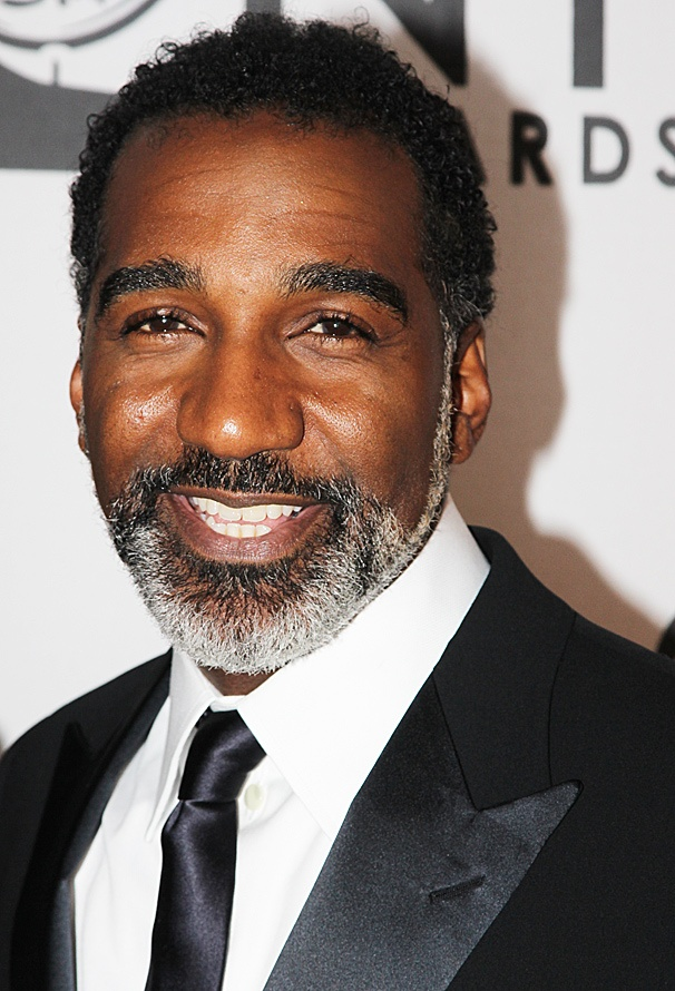 Tony Awards 2012 – Hot Guys – Norm Lewis