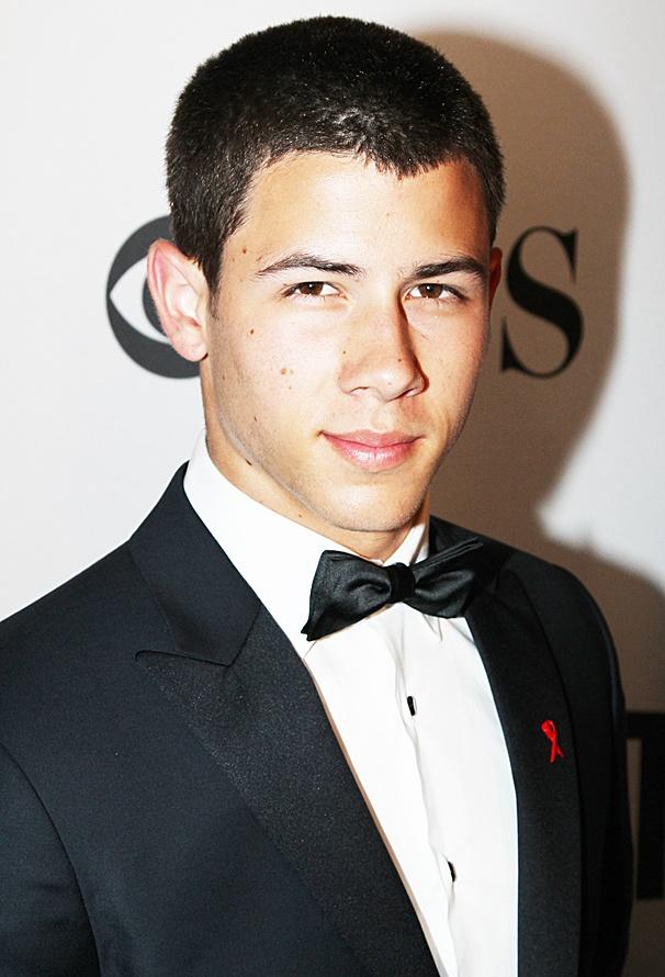 Tony Awards 2012 – Hot Guys – Nick Jonas