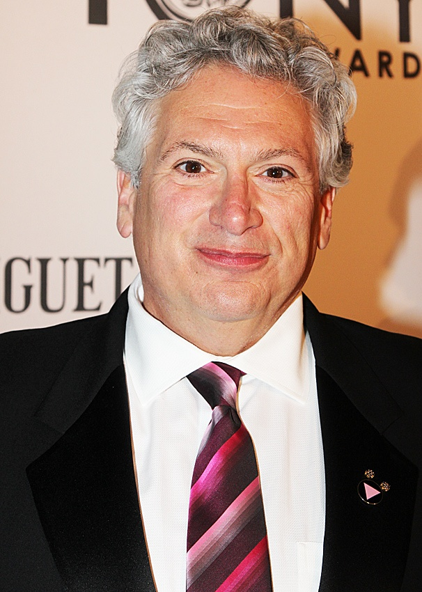 2012 Tony Legends – Harvey Fierstein
