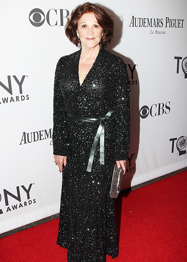 2012 Tony Legends – Linda Lavin