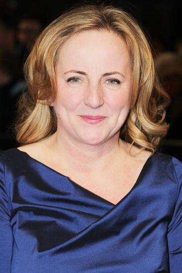 Les Miserables London premiere – Debra Hayward