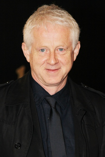 Les Miserables London premiere – Richard Curtis