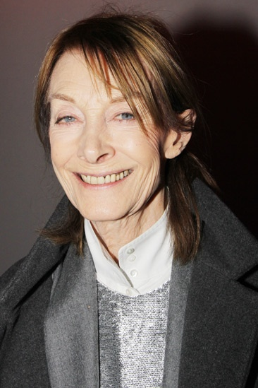Viva Forever opening night – Jean Marsh