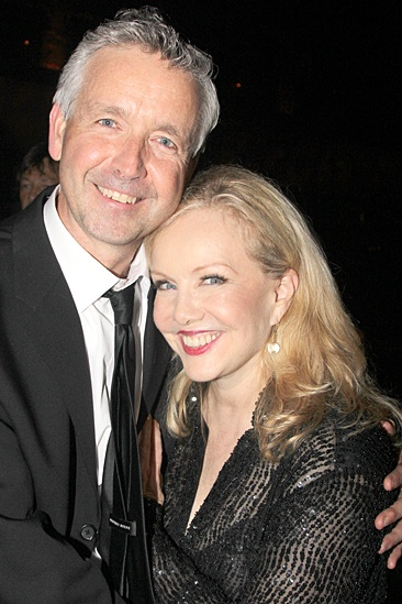 Big Fish – Opening Night – Chris Peterson – Susan Stroman
