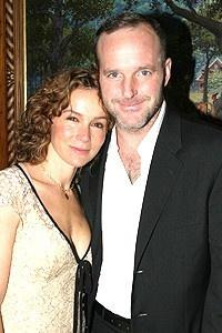 Wicked Opening - Jennifer Grey - Clark Gregg