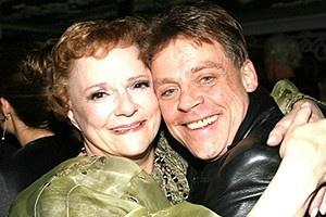 Wicked Opening - Carole Shelley - Mark Hamill