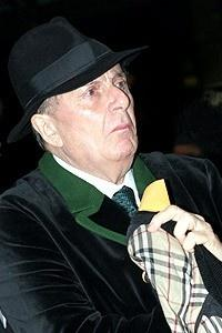 The Phantom of the Opera Movie Premiere - Barry Humphries