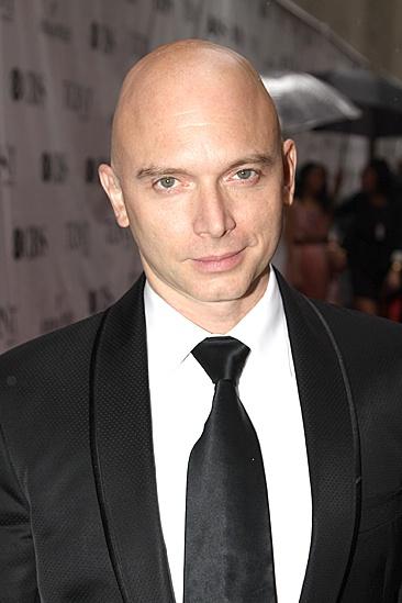 2010 Tony Awards Red Carpet – Michael Cerveris