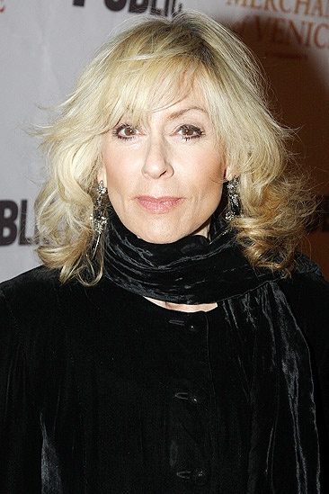 Merchant of Venice Opening night – Judith Light