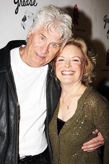 2011 <i>Gypsy of the Year</i> - Barry Bostwick – Carole Demas