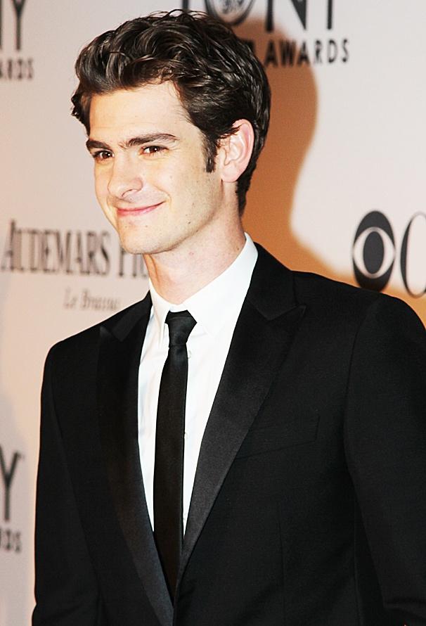 Tony Awards 2012 – Hot Guys – Andrew Garfield