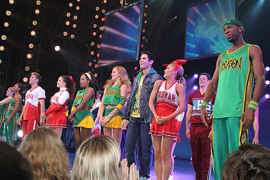 Bring It On Opening Night – Ryann Redmond – Ariana DeBose – Neil Haskell – Janet Krupin – Adrienne Warren – Taylor Louderman – Jason Gotay – Elle McLemore