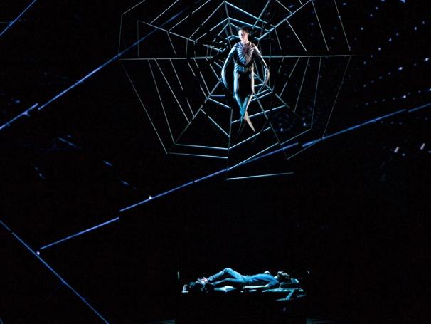 Show Photos - Spider-Man: Turn Off the Dark - Katrina Lenk