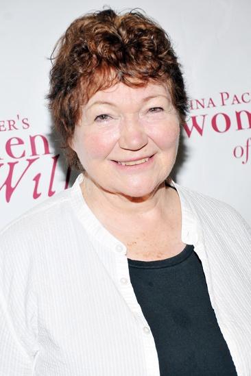 Women of Will- Tina Packer