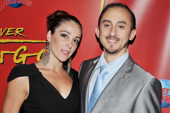 Forever Tango – Opening Night – Natalia Turelli – Ariel Manzanares