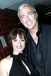 Drama Desk Awards 2005 - Patti LuPone - Scott Wittman