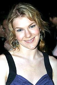 Drama Desk Awards 2005 - Lily Rabe