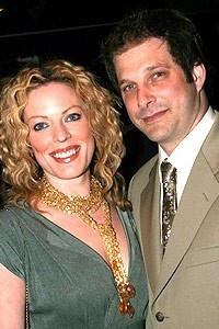 Drama Desk Awards 2005 - Sherie Rene Scott - Kurt Deutsch