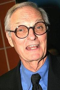Drama Desk Awards 2005 - Alan Alda
