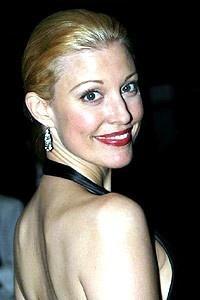 Drama Desk Awards 2005 - Rachel York