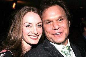 Drama Desk Awards 2005 - Michelle Federer - Norbert Leo Butz