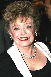 Drama Desk Awards 2005 - Rue McClanahan