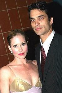 Drama Desk Awards 2005 - Christina Applegate - Johnathon Schaech