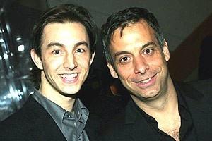Drama Desk Awards 2005 - Andy Pellick - Joe Mantello