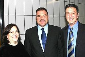 Drama Desk Awards 2005 - xxx - Gerald Alessandrini - xxx