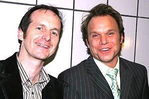 Drama Desk Awards 2005 - Denis O'Hare - Norbert Leo Butz